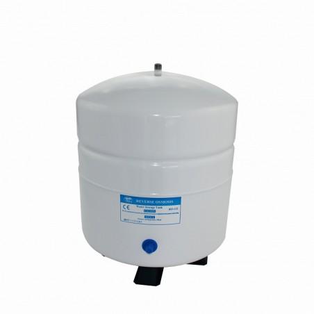 Zbiornik metalowy do RO (3,2 GAL) - 12 litrów