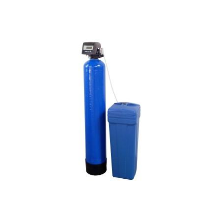 Zmiękczanie i usuwanie azotanów 2w1 Logix50 - PA202+C100E
