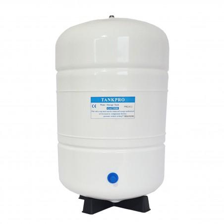 Zbiornik metalowy do RO (5,0 GAL) - 19 litrów