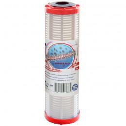 """FCPHH - 10"""" wkład siatkowy wieloktotnego użytku do wody gorącej - Aquafilter"""