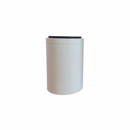 Wkład do filtra prysznicowego - węglowy ze złożem KDF - bakteriostatyczny - CFSHWKDF