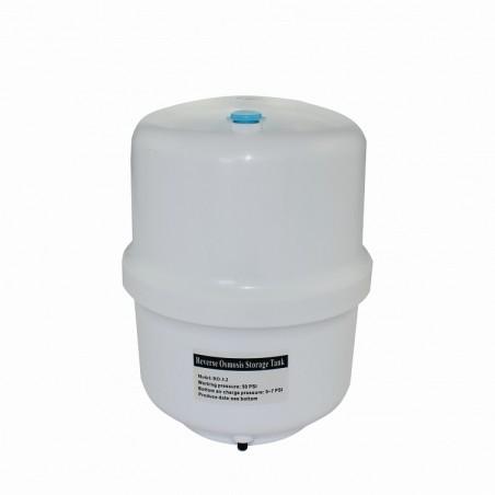 Zbiornik plastikowy do RO (3,2 GAL) - 12 litrów