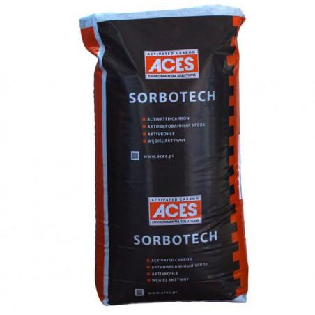 Węgiel aktywowany - kokos - Sorbotech® LGCO 100