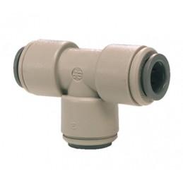 """Trójnik JohnGuest 3x5/16""""(8mm) wężyk - PM0208S / 5 szt."""