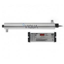 VP600/2 - Lampa UV bakteriobójcza do sterylizacji wody 6,7 m³/h - Sterilight/VIQUA