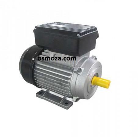 Silnik 0,37 kW do osmozy RO300 pod adapter i sprzęgło M71, jednofazowy