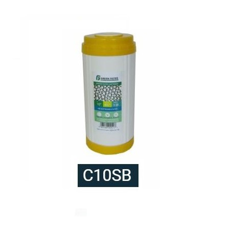 """Wkład zmiękczający BigBlue BB10"""" x 4,5"""" - C10SB (FCCST10BB)"""