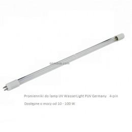 Promiennik, żarnik do Lampy UV  LPV24T 50 W  4-piny