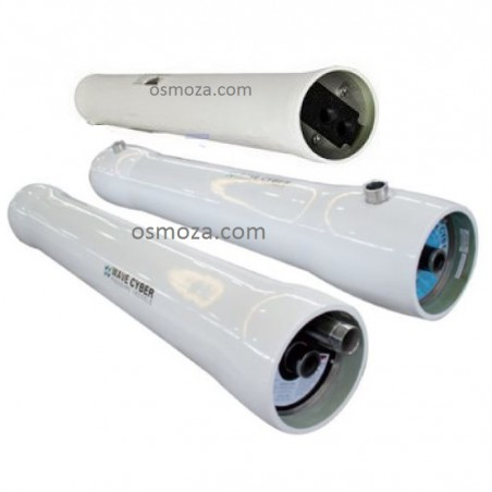 """Obudowa Membrany 2,5""""x14""""  W300-E-2514 (DE400) z włókna szklanego"""