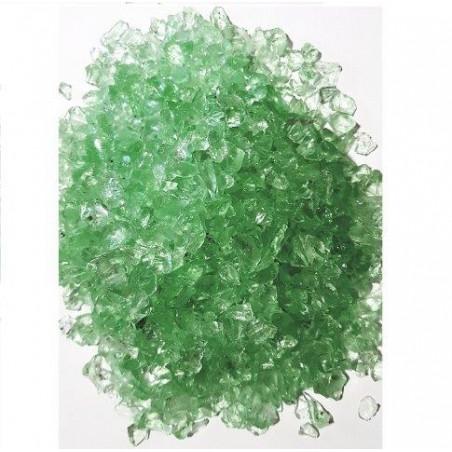 Polifosfat - złoże wymienne do filtra pralkowego 1 kg  (zielony)- FHPRA-R