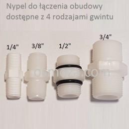 """Złączka / nypel 1/2"""" GZ"""