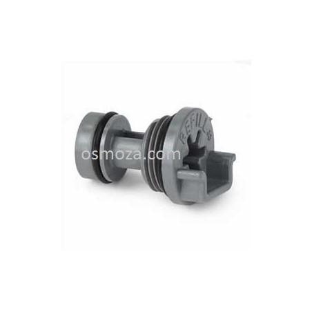Refill 0.33 gpm bez kulki do głowicy Autotrol/Logix/Pentair - 1243510