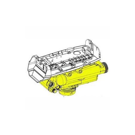 Korpus głowicy Performa 278 Autotrol/Logix/Pentair - 1255105