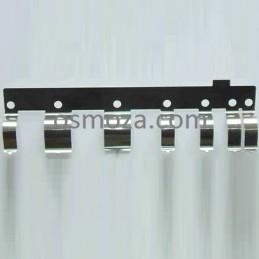 Blaszka sprężynowa do głowicy 255 Autotrol/Logix/Pentair - 1235341