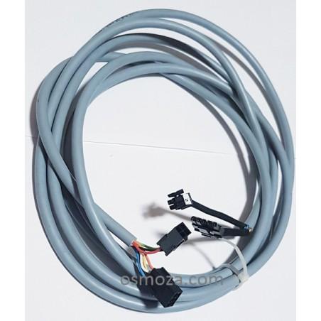 Kabel do łączenia głowic TWIN  Autotrol/Logix/Pentair - 3016775