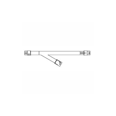 Kabel do łączenia głowic do pracy równoległej  Autotrol/Logix/Pentair - 3020228