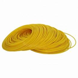 """Wężyk 1/4"""" (żółty) KTPE14Y"""