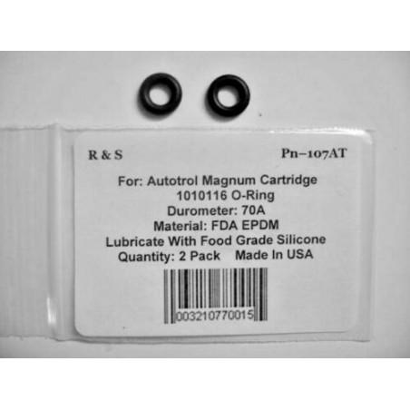 Zestaw oringów do zaślepki HWB Magnum - 1010116