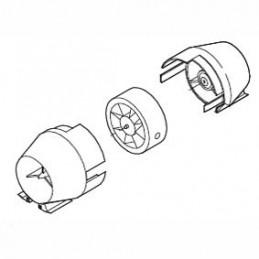 Turbina wewnętrzna do Magnum - 1232965