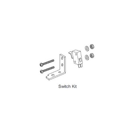 Switch kit 3 Magnum 0,1 Amp - 3019466