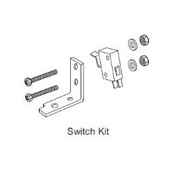 Switch kit 3 Magnum 5 Amp - 3019467