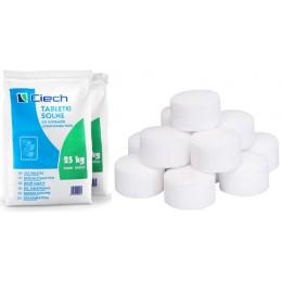 Sól tabletkowana do zmiękczaczy wody op. 25kg CIECH S.A.