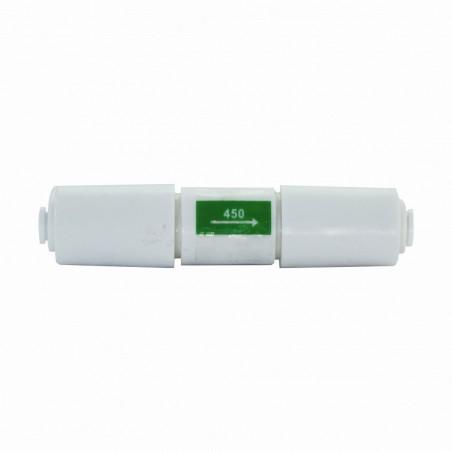 Ogranicznik przepływu 450 ml/min (75GPD)