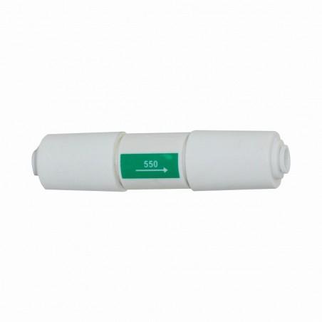 Ogranicznik przepływu 550 ml/min (100GPD)