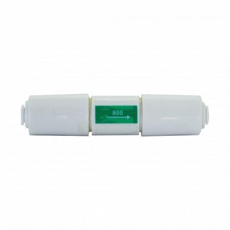 Ogranicznik przepływu 800 ml/min (150GPD)