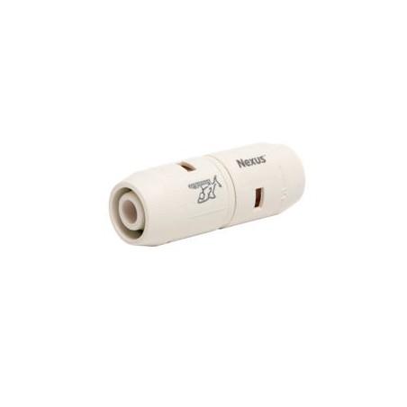 Złączka prosta przelotowa 20-20 NEXUS  SN002020