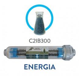 """Wkład liniowy 2"""" bioceramiczny 300 GW1/4"""" - C2IB300"""