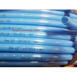 Wężyk - PA12 - przewód 10/8 mm - 15 bar - Poliamid 12- JohnGuest