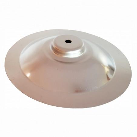 Pokrywa metalowa z gwizdkiem czajnika - dystrybutor FDS, FDL, 919,929,939, DWD,DWM