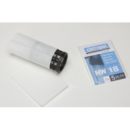 Wkład filtra Cintropur NW25 - kpl 5 szt. (1,5,10,25,50,100,150 lub 300 mikron)