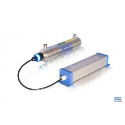 Lampa UV do sterylizacji wody - V9 TMA 0,5m3/h