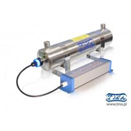 Lampa UV do sterylizacji wody - V20 TMA 2,0 m3/h
