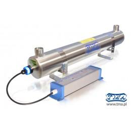 Lampa UV do sterylizacji wody - V35 TMA 3,6 m3/h