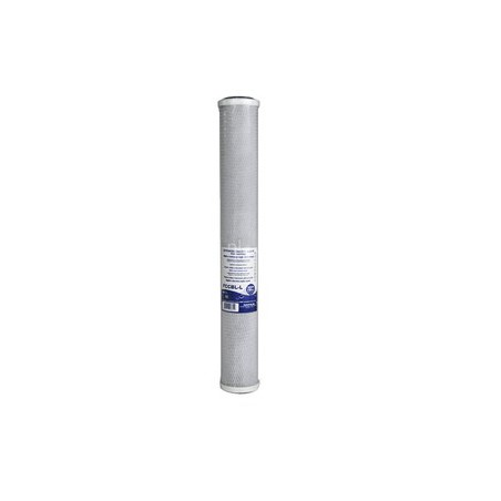"""FCCBL-L - 20"""" blok węglowy typu Slim - Aquafilter - Long"""