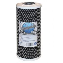 """FCCBL10BB 10"""" wkład blok węglowy typu Big Blue - Aquafilter"""