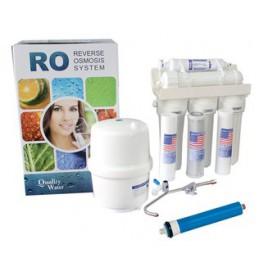 RO6 - TOP Filter  6-stopniowy System Odwróconej Osmozy