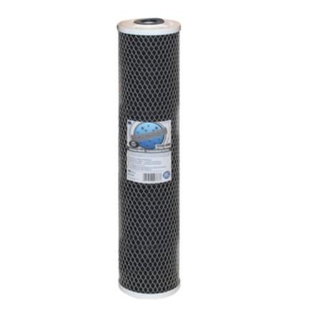 """FCCBL20BB 20"""" wkład blok węglowy typu Big Blue - Aquafilter"""