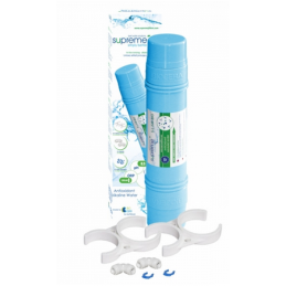 "S-L-FIR-BIO - Liniowy jonizator wody 2,5""- SUPREME BIOCERA PREMIUM"