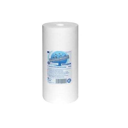 """FCPS_M10B 10"""" Wkład polipropylenowy (piankowy) typu Big BlueAquafilter"""