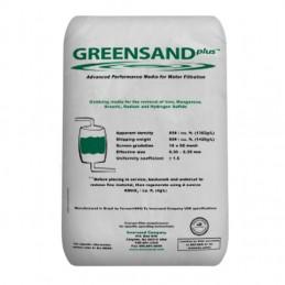 Złoże usuwające żelazo i mangan - GREENSAND PLUS