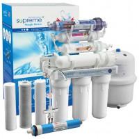 Odwrócona osmoza, Reverse Osmosis - systemy uzdatniania wody pitnej