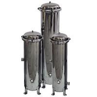 SSF2 - filtry ze stali nierdzewnej