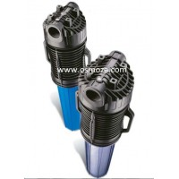 "aqua big italy - bb30"" , obudowy filtracyjne na duży przepływ - BIG BLUE 30"" - HIT"