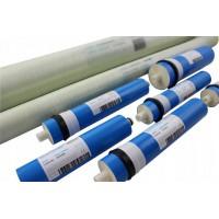 Membrany osmotyczne, ultrafiltracja - filtracja na poziomie 0,0001 mic