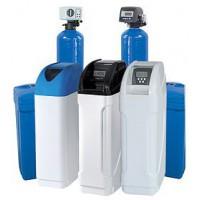 stacje do usuwania azotanów, azotynów, redukcja twardości