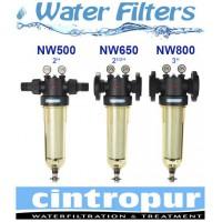 Cintropur Filtry / wkłady / akcesoria